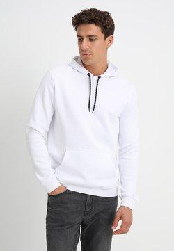 Cars Jeans - KIMAR HOOD - Hoodie - off white