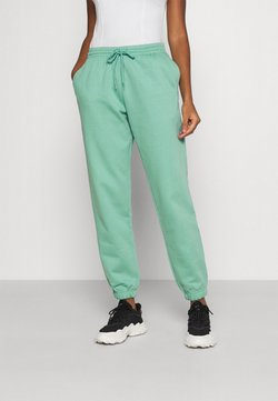 Weekday - TIN - Jogginghose - green