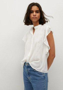 Mango - Koszula - off white