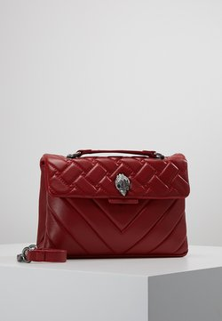 Kurt Geiger London - KENSINGTON BAG - Handtasche - red