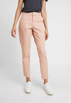 ONLY - ONLMELLOW PANT - Chinot - misty rose