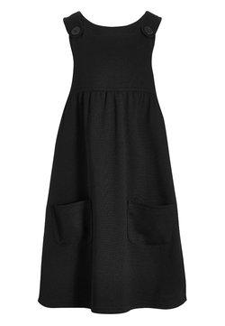 Next - Jerseykleid - black