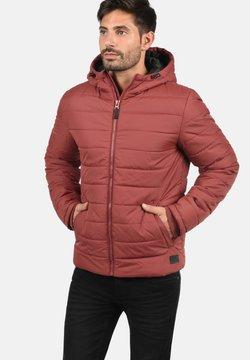 Blend - NILSON - Winterjacke - rust red