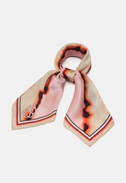 Becksöndergaard - FLASHA SCARF - Huivi - multi coloured