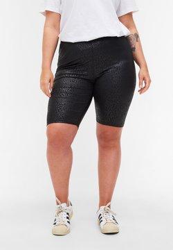 Zizzi - Shorts - black