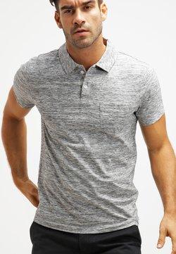 Pier One - Poloshirt - grey melange