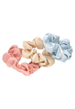 Six - SET  - Haar-Styling-Accessoires - blue beige rose