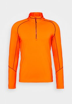 CMP - MAN  - Fleecepullover - orange fluo