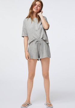 OYSHO - Pyjamabroek - grey