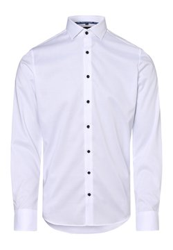 OLYMP - Hemd - weiß