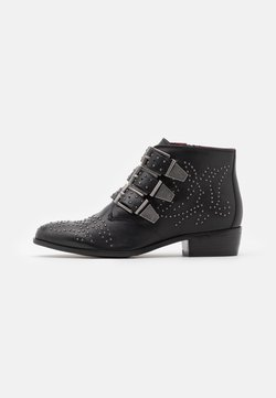 Bronx - REZA - Ankle boot - black