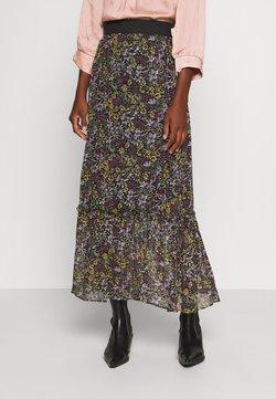 Expresso - HETTY - A-line skirt - multicolour