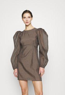 Envii - ENALEXIS DRESS - Vestito estivo - sandy