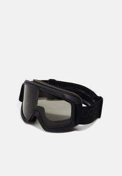 POC - OPSIN UNISEX - Skidglasögon - all black