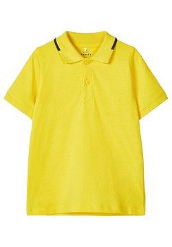 Name it - Poloshirt - yellow