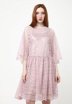 Madam-T - ADAMASA - Cocktailkleid/festliches Kleid - lavendel rosa