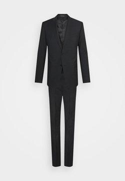 Emporio Armani - SUIT - Costume - black
