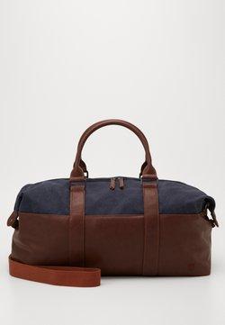 Pier One - UNISEX - Sports bag - dark blue