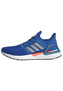 adidas Performance - ULTRABOOST 20 DNA PRIMEBLUE RUNNING - Zapatillas de running neutras - blue