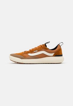 Vans - ULTRARANGE EXO UNISEX  - Sneaker low - pumpkin spice/antique white