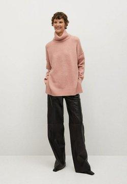 Mango - PICASSO - Jersey de punto - rose pastel