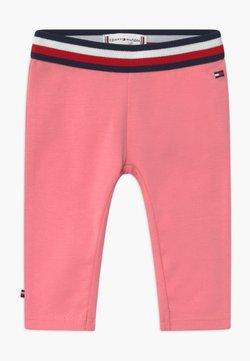 Tommy Hilfiger - BABY SOLID - Legging - pink