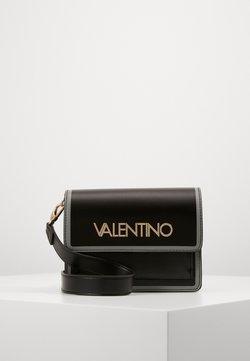 Valentino by Mario Valentino - MAYOR - Umhängetasche - nero/grigio