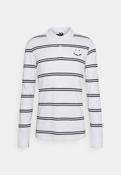 PS Paul Smith - MENS REG FIT - Poloshirt - white