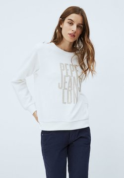 Pepe Jeans - MADELYN - Maglione - mousse