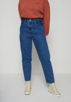 Levi's® - HIGH LOOSE TAPER - Relaxed fit jeans - hold my purse