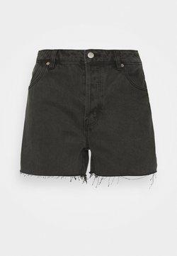 Rolla's - ORIGINAL - Shorts di jeans - vintage black