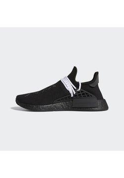 adidas Originals - HU NMD - Sneakers - black