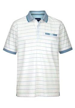 Babista - Poloshirt - weiß,blau