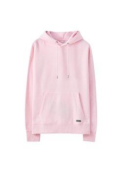 PULL&BEAR - Huppari - pink