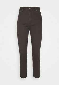 Dr.Denim Petite - NORA PETITE - Jeans Relaxed Fit - graphite