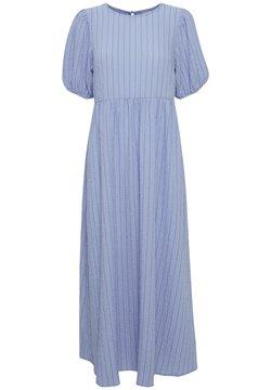 ICHI - IXBOWIE - Maxiklänning - cashmere blue