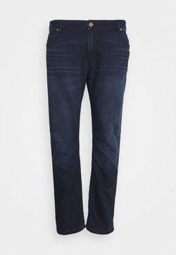 Cars Jeans - ANCONA  - Jean droit - black