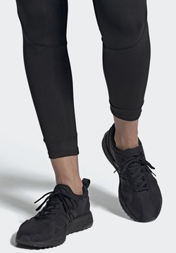adidas Performance - SOLARGLIDE KK KARLIE KLOSS BOOST RUNNING SHOES - Sneaker low - black