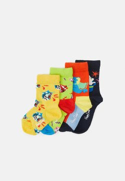 Happy Socks - CIRCUS SOCKS GIFT SET 4 PACK UNISEX - Calcetines - multicoloured