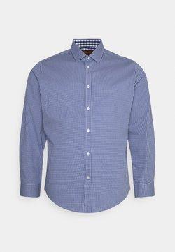 Johnny Bigg - DUNE CHECK SHIRT - Hemd - blue