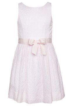 Polo Ralph Lauren - FIT DRESSES - Cocktailkleid/festliches Kleid - delicate pink