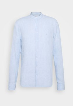 Calvin Klein Tailored - SLIM - Camisa - blue