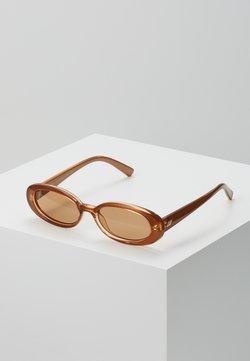 Le Specs - OUTTA LOVE  - Sunglasses - tan