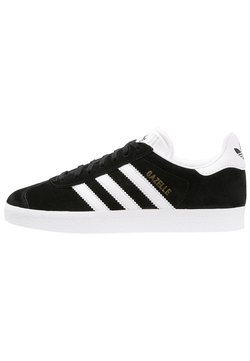 adidas Originals - GAZELLE - Sneaker low - black