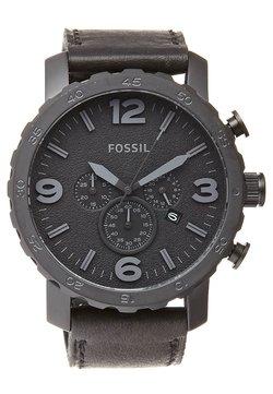 Fossil - Montre à aiguilles - schwarz