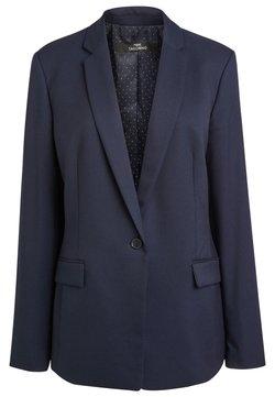 Next - Blazer - dark blue