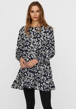 Vero Moda - Tunika - navy blazer
