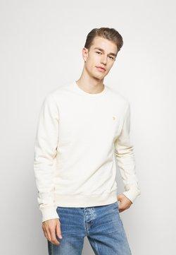 Farah - TIM CREW - Sweater - cream