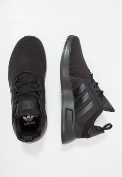 adidas Originals - X_PLR - Baskets basses - core black