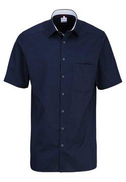 OLYMP - Hemd - dunkelblau